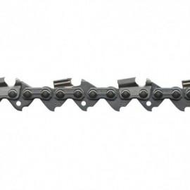 Chaîne coupée OREGON pour tronçonneuses (carrée .325 1.6 mm 74 maillons)
