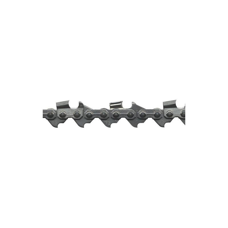Chaîne coupée OREGON pour tronçonneuses (carrée 3/8 1.5 mm 68 maillons)