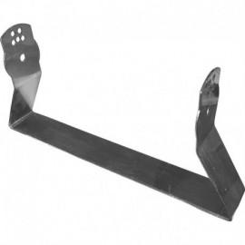 Lame de rechange binette POLET 35 cm pour grattoir à roue