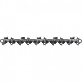 Chaîne coupée OREGON pour tronçonneuses (Low Profile demi ronde 3/8 1.3 mm 55 maillons)