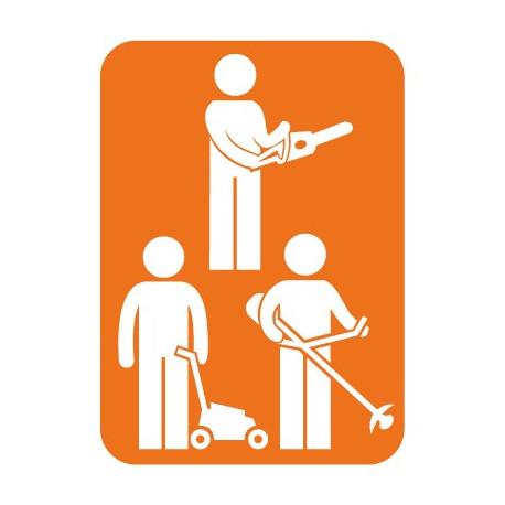 Commandez vos consommables et pièces détachées motoculture pour votre tondeuse, tracteur de pelouse, tronçonneuse,...