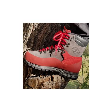 Trouvez vos chaussures de sécurité et de protection