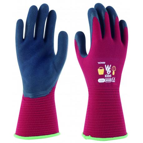 Trouvez les gants de travail et de jardinage adaptés à votre métier