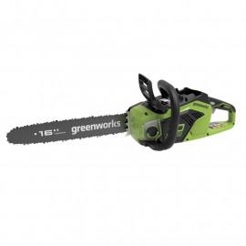 Tronçonneuses à batterie